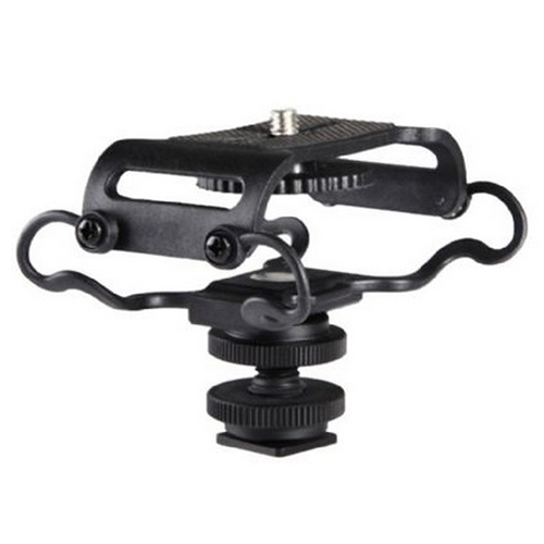 Suporte Microfone BY-C10 Shock Mount
