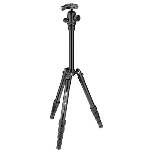 MANFROTTO Element Small Traveler Preto