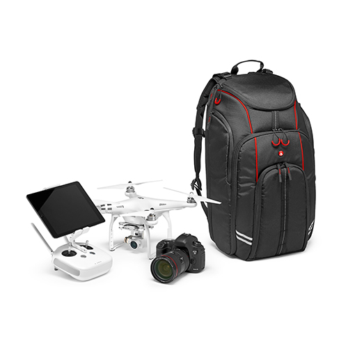 Manfrotto Aviator D1 Mochila p/ Phantom