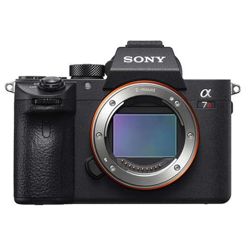 Sony Alpha 7R III Body