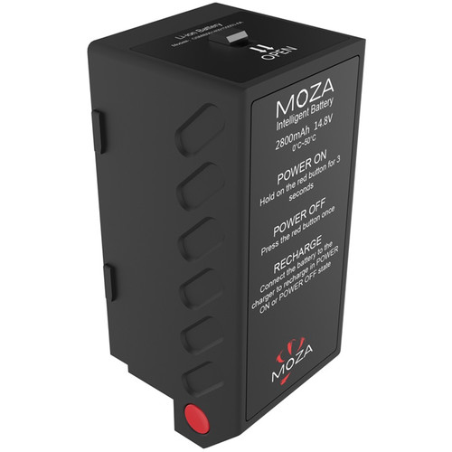 Battery for Moza Lite