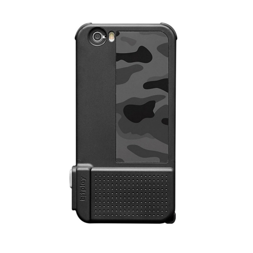 BITPLAY SNAP! PRO Kit Camuflado p/ iphone 6/ 6s
