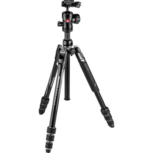 MANFROTTO MKBFRTA4BK-BH Befree Advanced Travel