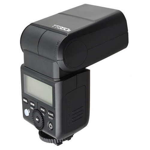 Flash Speedlite TT350-S p/ Sony