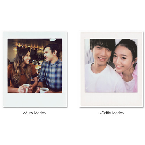 Instax SQUARE SQ6 (Blush Gold)