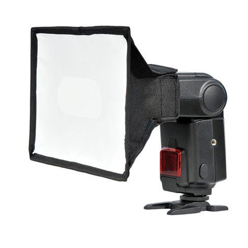 GODOX Softbox 20x15cm p/ Flash Compacto