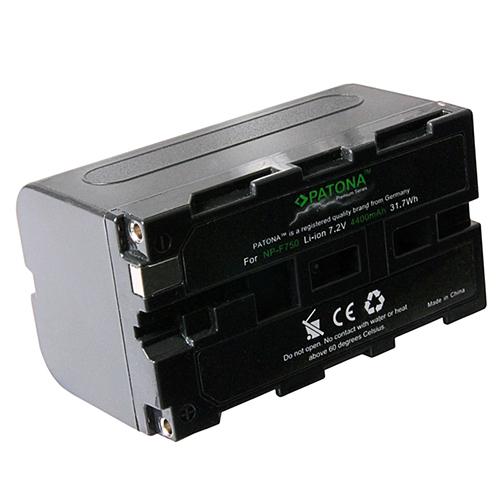 Hi techwonder patona premium bateria np f750 patona premium bateria np f750 fandeluxe Images