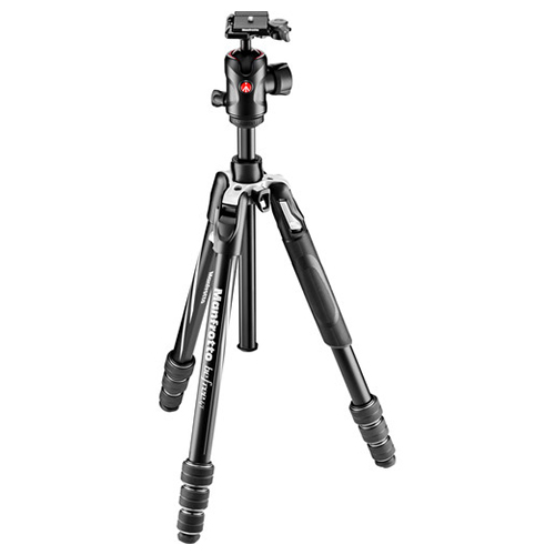 MANFROTTO MKBFRTA4GT-BH Befree GT Alumínio