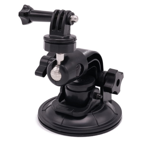 Suction Cup Mount - Ventosa p/ GoPro
