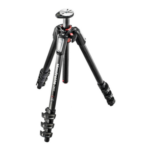 MANFROTTO MT055CXPRO4 Fibra de Carbono