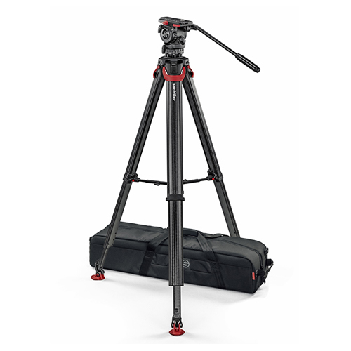 SACHTLER System FSB 6 FT 75 MS Carbono
