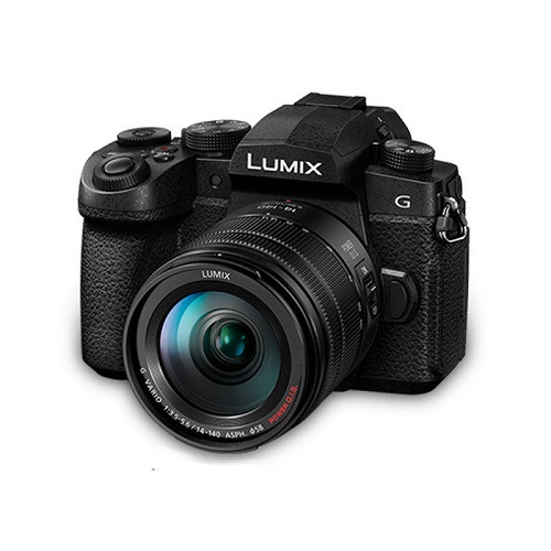 PANASONIC Lumix DC-G90 + 14-140mm f/3.5-5.6 ASPH