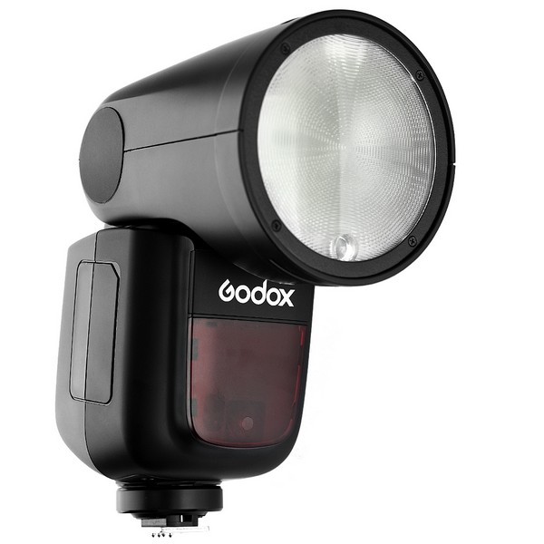 GODOX Flash Speedlite V1 p/ Canon