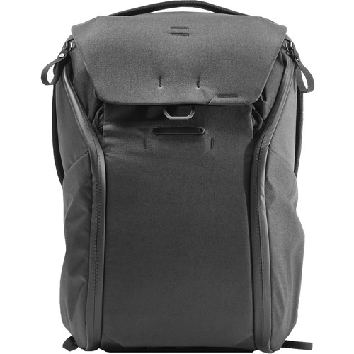 PEAK DESIGN Mochila Everyday 20L v2 Black
