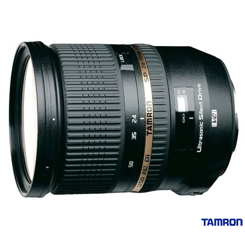 Tamron AF SP 24-70mm/2,8 Di USD Sony