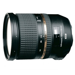 Tamron AF SP 24-70mm/2,8 Di VC USD Canon