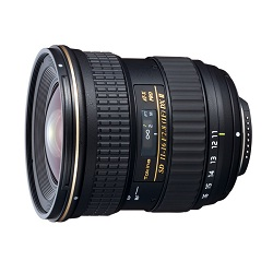 Tokina 11-16mm f/2,8 AT-X 116 PRO DX-II Canon