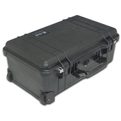 Peli 1510 Case with Foam