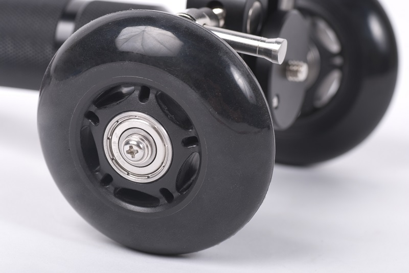 IFootage Cobra Wheels For Mogopod