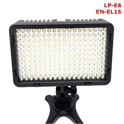 Mcoplus Led168 Video Light