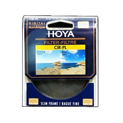 Hoya PL-CIR Slim 82mm