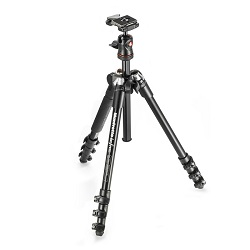 Manfrotto MKBFRA4-BH Befree Tripod