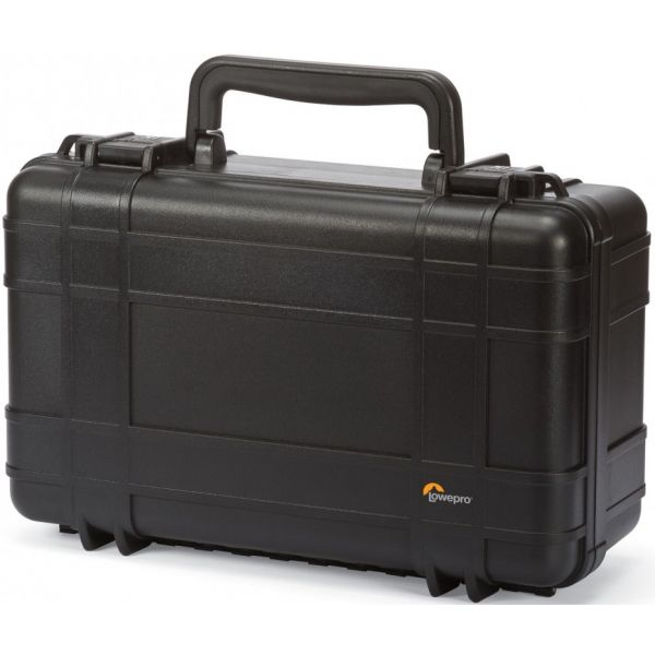 Lowepro Hardside 300 Case w/ Removable Backpack