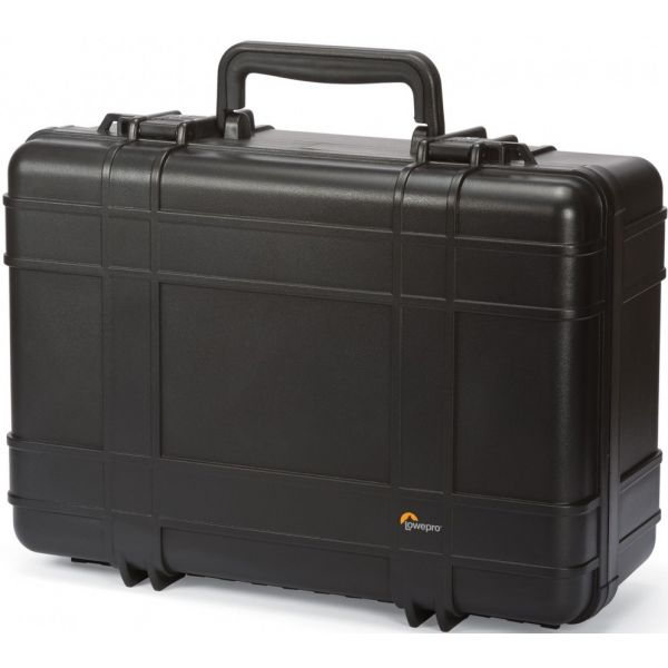 Lowepro Hardside 400 Case w/ Removable Backpack