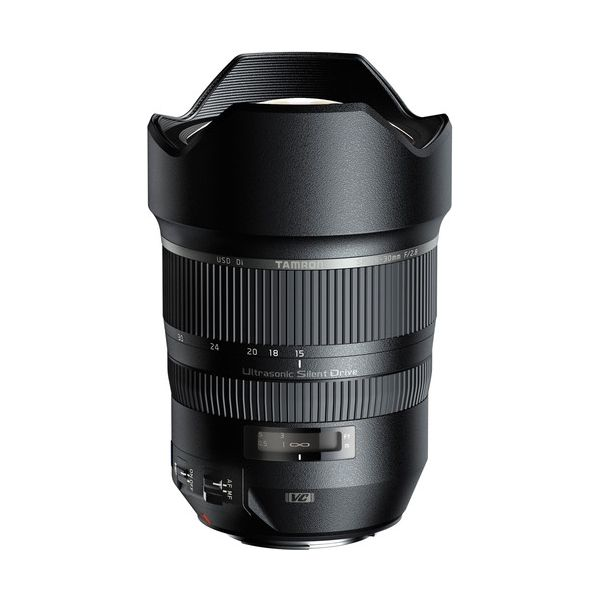 Tamron SP 15-30mm F2.8 Di VC USD Canon