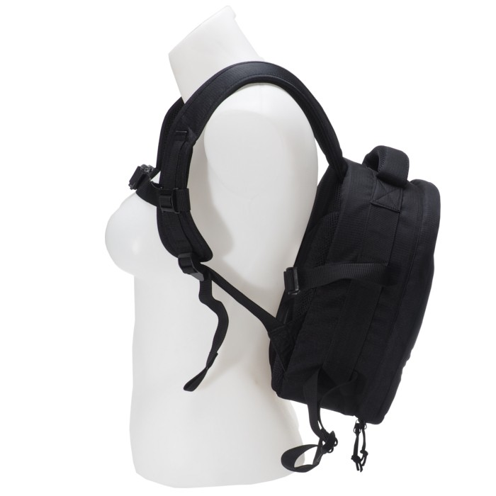 Dorr Mochila Action Black