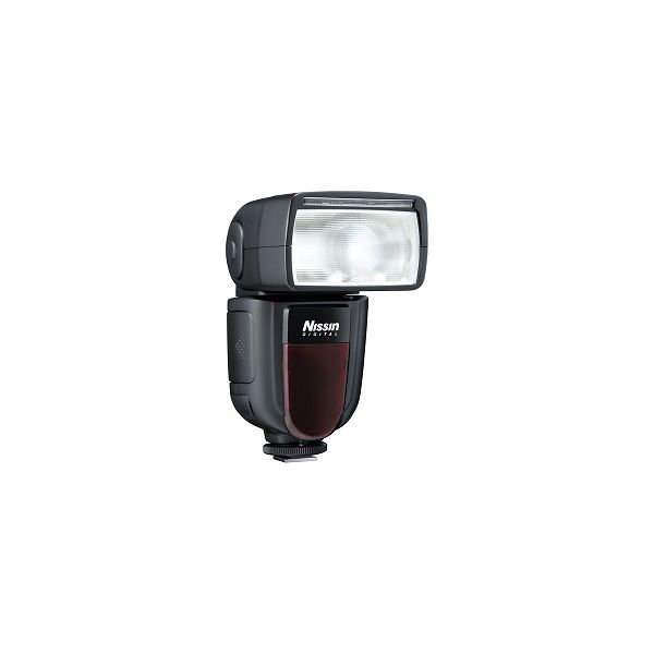 Nissin Di700A Flash Canon