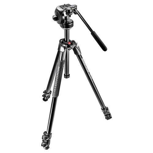 Manfrotto MK290XTA3 + 2Way Head
