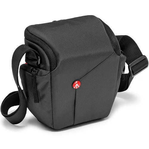 Manfrotto NX Holster DSLR Grey p/ DSLR