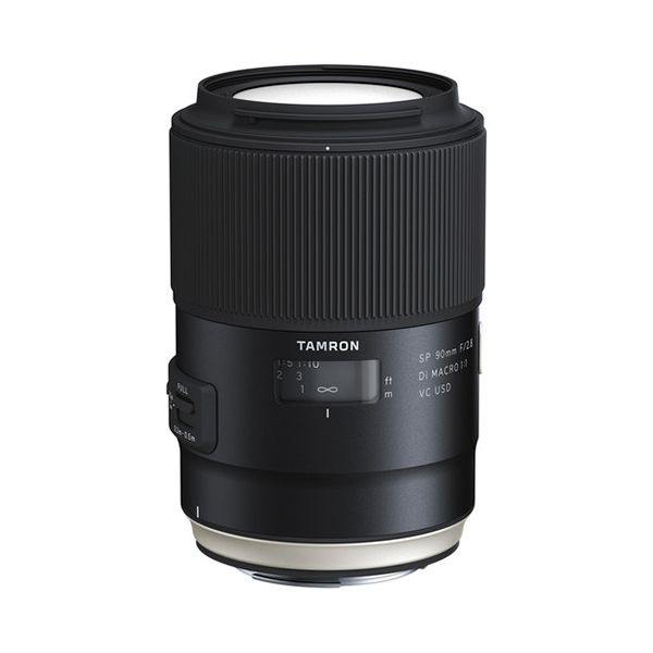 Tamron SP 90mm F017 f/2.8 Di Macro VC USD Sony A