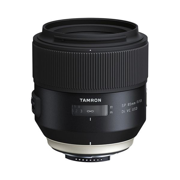 Tamron SP 85mm F016 f/1.8 Di VC USD Nikon