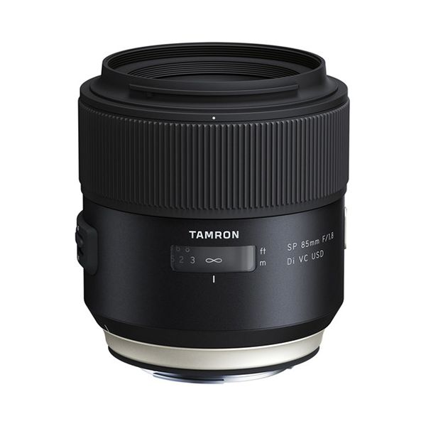 Tamron SP 85mm F016 f/1.8 Di VC USD Sony A