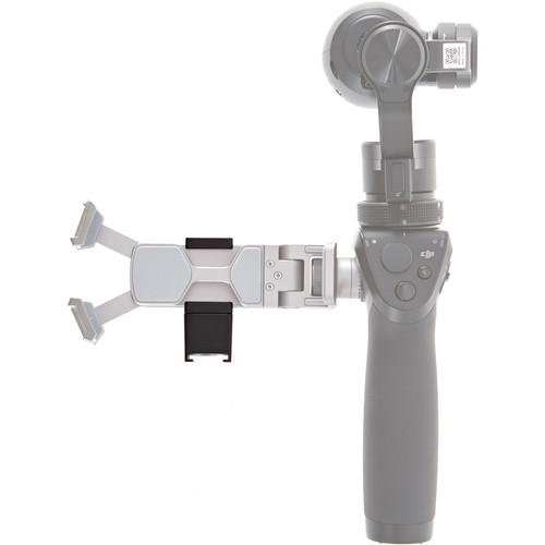 Osmo Quick Release 360° Mic Mount