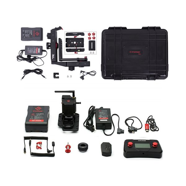 iFootage Kit S1A3