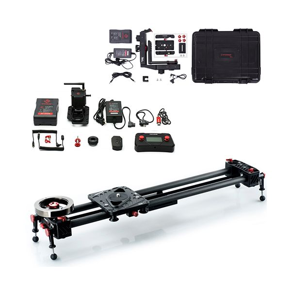 iFootage Kit Shark Slider + S1A3