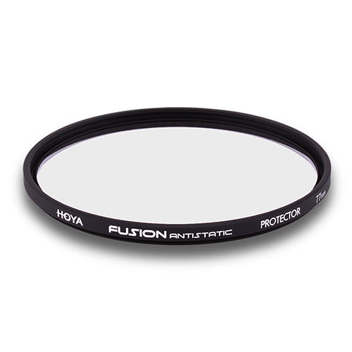 FUSION Antistatic Protector 62mm