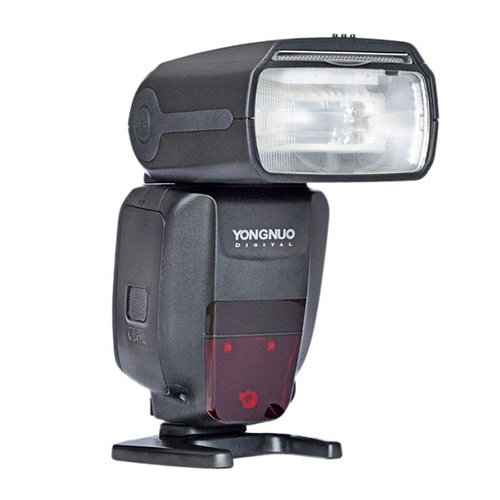 Yongnuo Flash Compacto Speedlite YN600EX-RT Canon