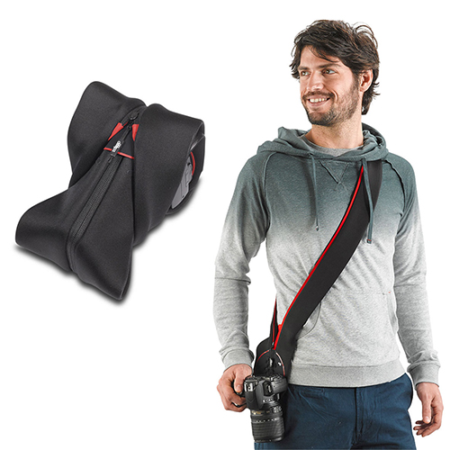 miggo Strap&Wrap-Med DSLR/Superzoom Medium Height