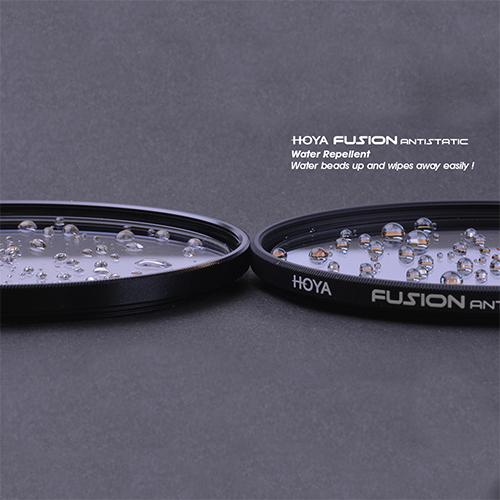 FUSION Antistatic Protector 49mm
