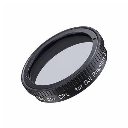 CPL filtro polarizador para DJI Phantom 3 DJI Phantom 4