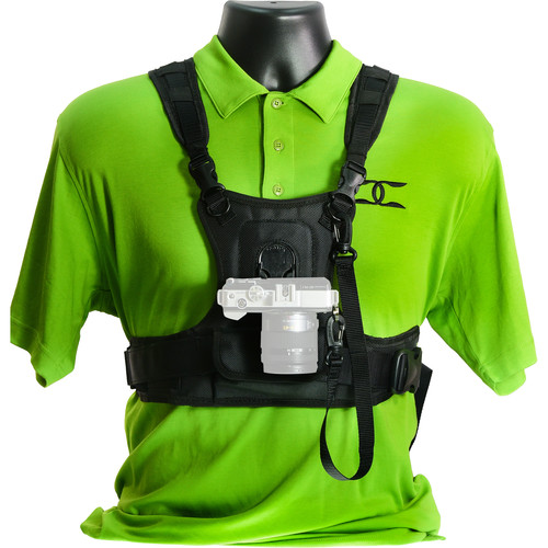 Cotton Carrier 600CCV Camera Vest - Sport Edition