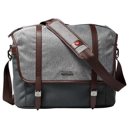 Manfrotto Windsor Camera Messenger Bag Medium