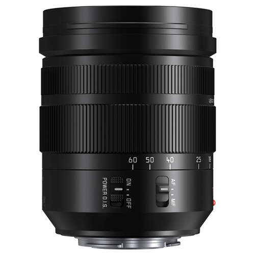 12-60mm f2.8-4 ASPH Power OIS
