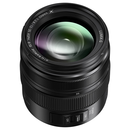 Panasonic 12-35mm f2.8 II ASPH Power OIS