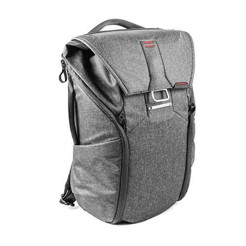 Peak Design Mochila Everyday 20L Charcoal