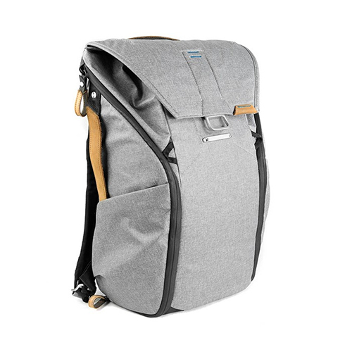 Peak Design Mochila Everyday 20L Ash